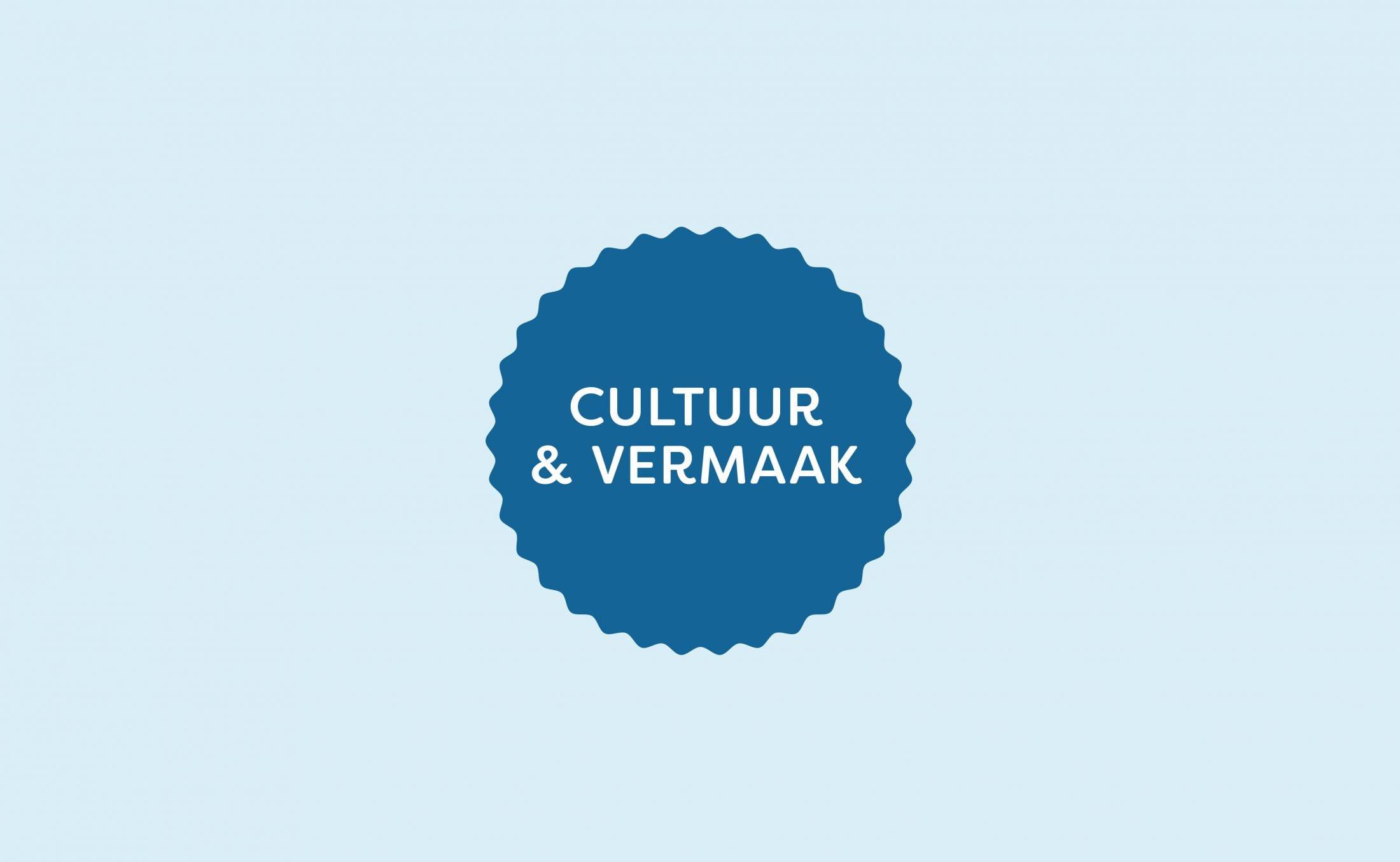 Cultuur-en-vermaak